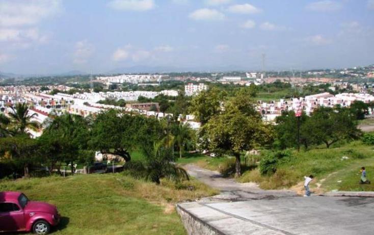 Foto de terreno habitacional en venta en  , central de abastos, emiliano zapata, morelos, 1193409 No. 02