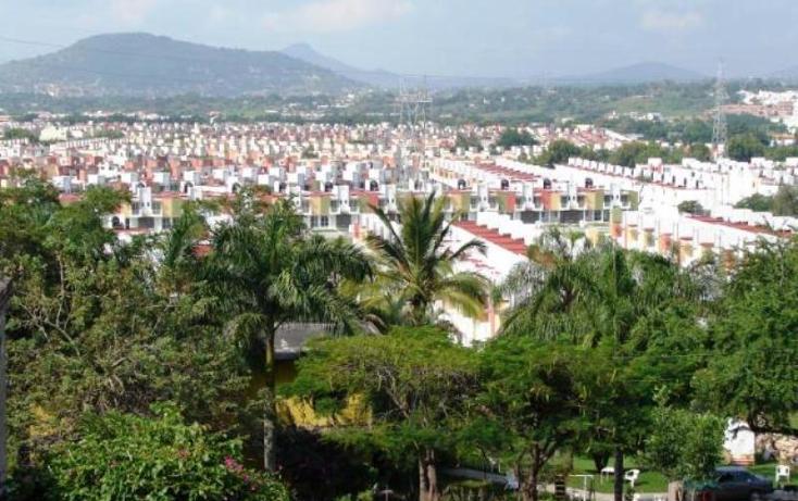 Foto de terreno habitacional en venta en  , central de abastos, emiliano zapata, morelos, 1193409 No. 03