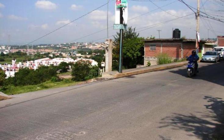Foto de terreno habitacional en venta en  , central de abastos, emiliano zapata, morelos, 1193409 No. 06