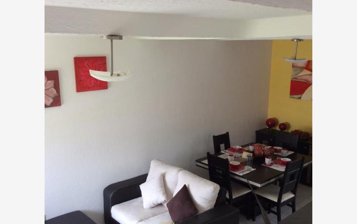 Foto de casa en venta en  , central de abastos, emiliano zapata, morelos, 384462 No. 04