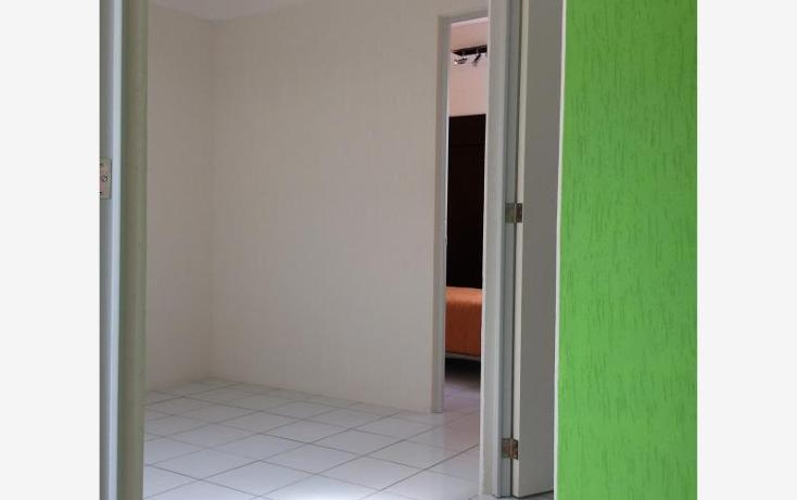 Foto de casa en venta en  , central de abastos, emiliano zapata, morelos, 384462 No. 05