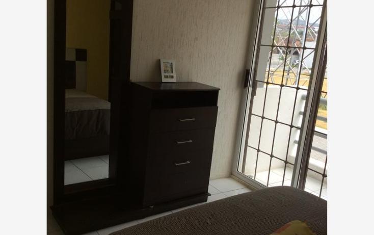 Foto de casa en venta en  , central de abastos, emiliano zapata, morelos, 384462 No. 07
