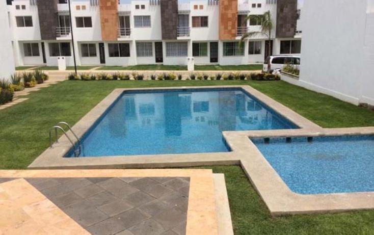 Foto de casa en venta en  , central de abastos, emiliano zapata, morelos, 384462 No. 13