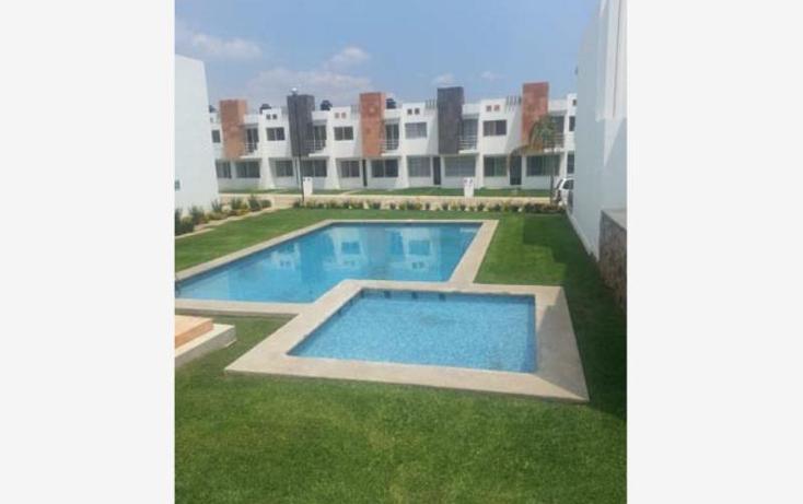 Foto de casa en venta en  , central de abastos, emiliano zapata, morelos, 384462 No. 15