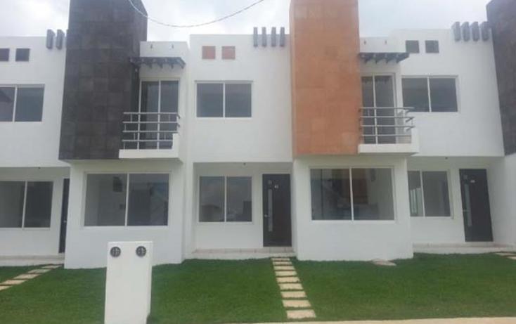 Foto de casa en venta en  , central de abastos, emiliano zapata, morelos, 384462 No. 16