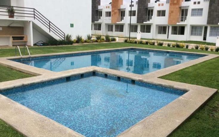 Foto de casa en venta en  , central de abastos, emiliano zapata, morelos, 384462 No. 17