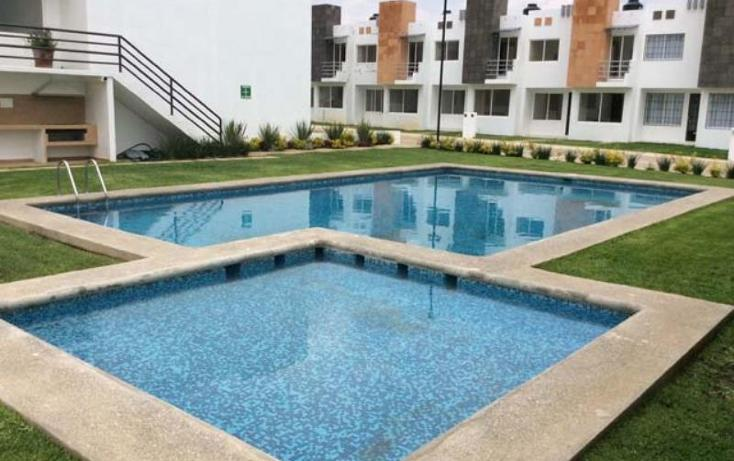 Foto de casa en venta en  , central de abastos, emiliano zapata, morelos, 384462 No. 18