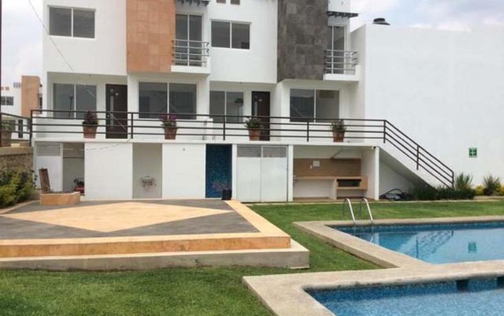 Foto de casa en venta en  , central de abastos, emiliano zapata, morelos, 384462 No. 20