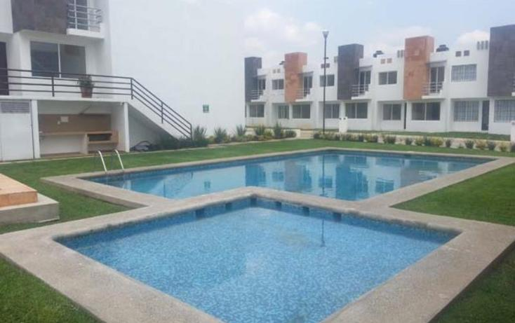 Foto de casa en venta en  , central de abastos, emiliano zapata, morelos, 384462 No. 21