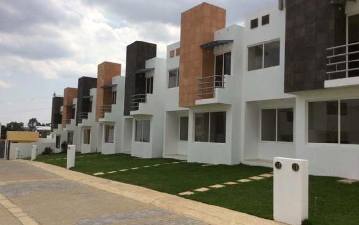 Foto de casa en venta en  , central de abastos, emiliano zapata, morelos, 400064 No. 01