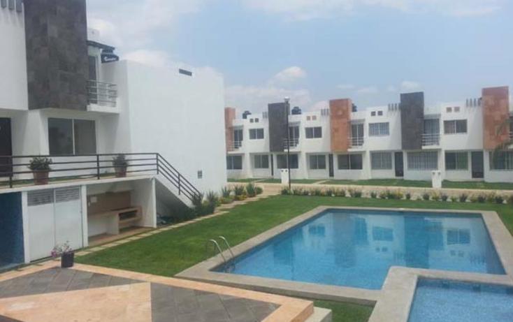 Foto de casa en venta en  , central de abastos, emiliano zapata, morelos, 400064 No. 03