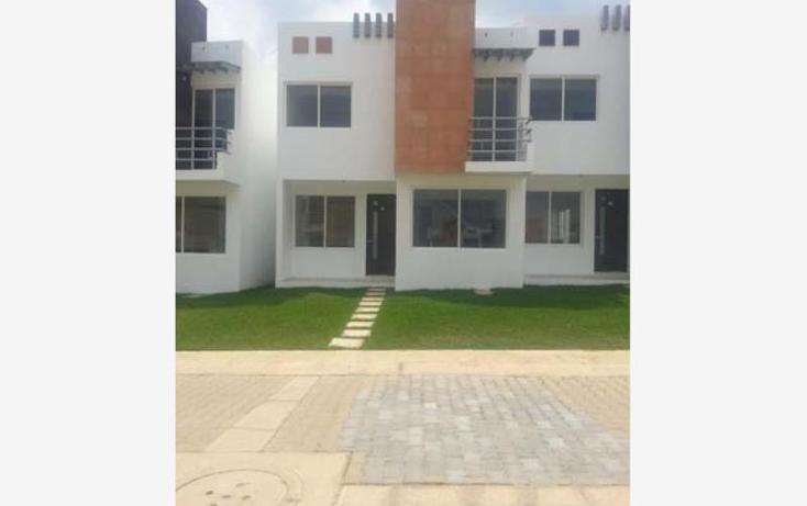 Foto de casa en venta en  , central de abastos, emiliano zapata, morelos, 400064 No. 04