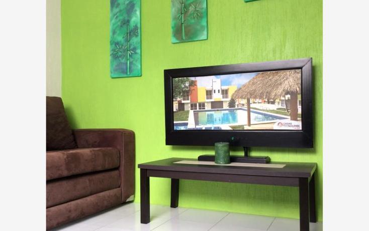 Foto de casa en venta en  , central de abastos, emiliano zapata, morelos, 400064 No. 08