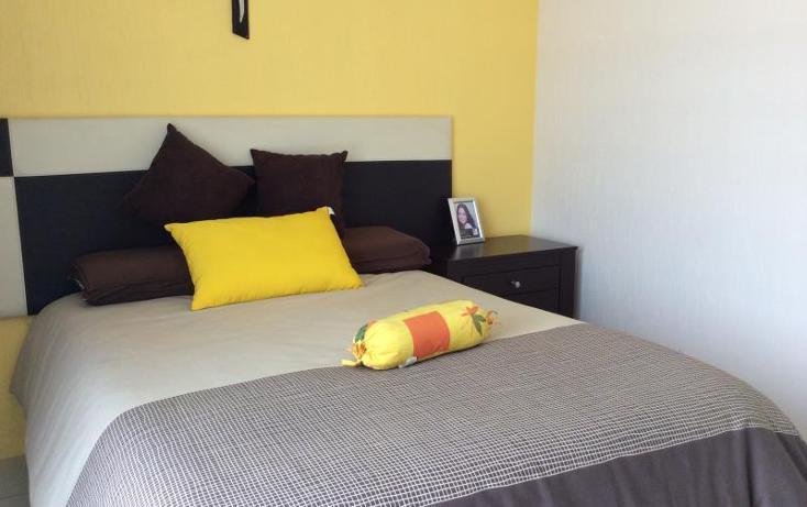 Foto de casa en venta en  , central de abastos, emiliano zapata, morelos, 400064 No. 31