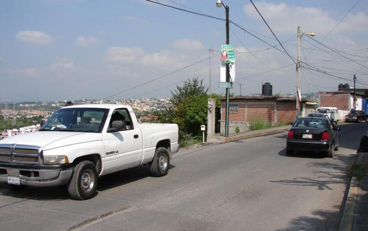 Foto de terreno habitacional en venta en  , central de abastos, emiliano zapata, morelos, 541587 No. 02
