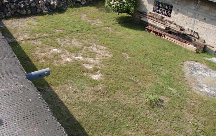 Foto de terreno habitacional en venta en, central de abastos, emiliano zapata, morelos, 541587 no 06