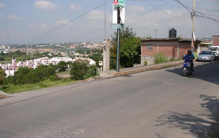 Foto de terreno habitacional en venta en  , central de abastos, emiliano zapata, morelos, 541587 No. 08
