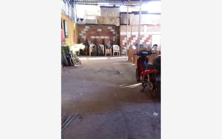 Foto de local en renta en  , central de abastos, emiliano zapata, morelos, 815769 No. 04