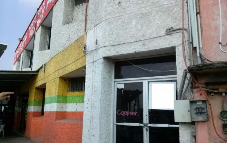 Foto de oficina en renta en, central de abastos, veracruz, veracruz, 1553374 no 01