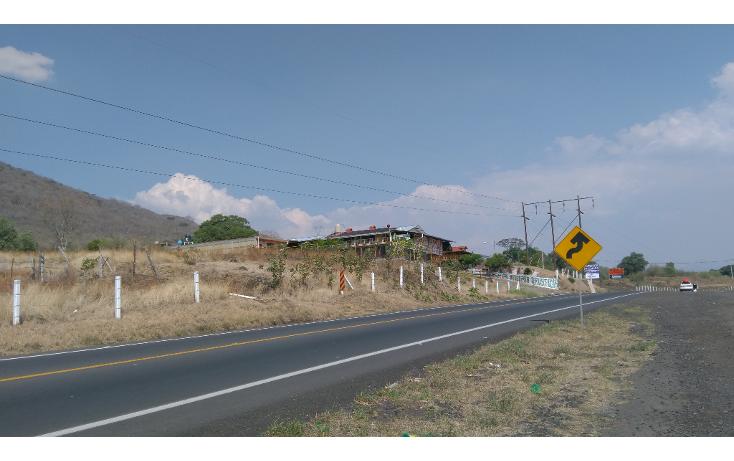 Foto de terreno habitacional en venta en  , central de abastos, zamora, michoacán de ocampo, 1990652 No. 01