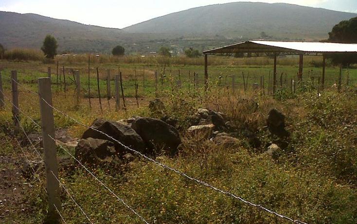 Foto de terreno industrial en venta en  , central de abastos, zamora, michoacán de ocampo, 501253 No. 09