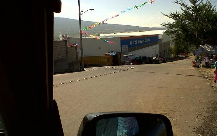 Foto de terreno industrial en venta en camino al platanal , central de abastos, zamora, michoacán de ocampo, 501253 No. 17