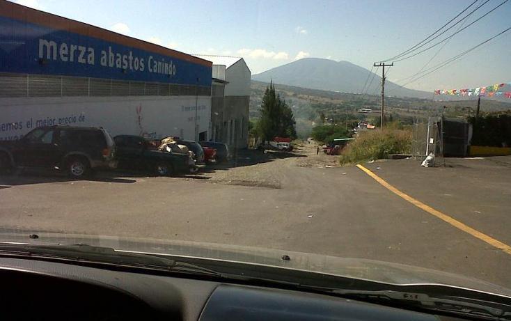 Foto de terreno industrial en venta en  , central de abastos, zamora, michoacán de ocampo, 501253 No. 19