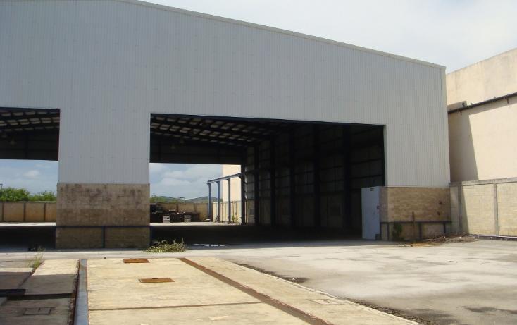 Foto de nave industrial en venta en  , central de bodegas, benito juárez, quintana roo, 1323905 No. 01