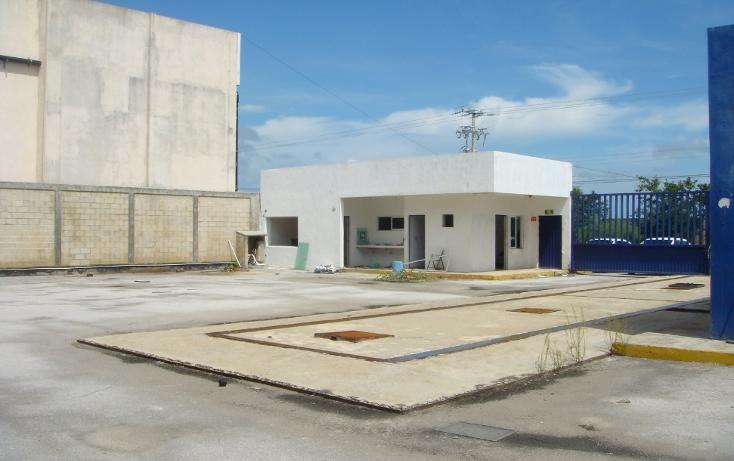 Foto de nave industrial en venta en  , central de bodegas, benito juárez, quintana roo, 1323905 No. 13