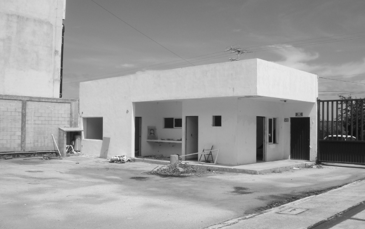 Foto de nave industrial en venta en  , central de bodegas, benito juárez, quintana roo, 1323905 No. 15