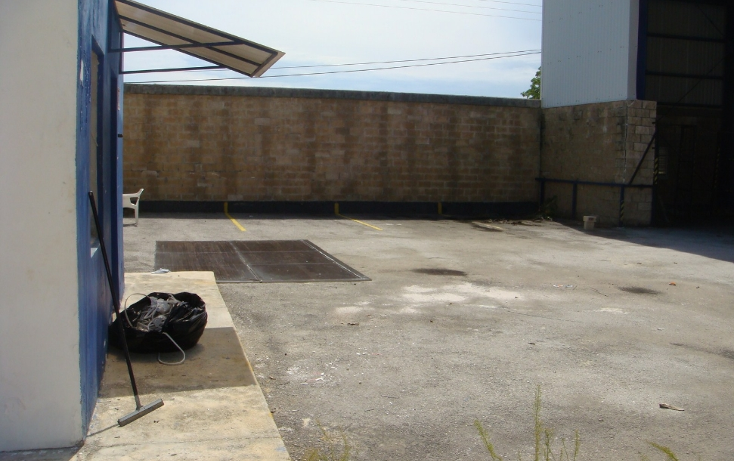 Foto de nave industrial en venta en  , central de bodegas, benito juárez, quintana roo, 1323905 No. 16
