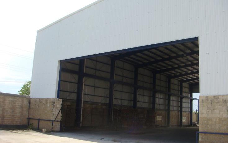 Foto de nave industrial en venta en  , central de bodegas, benito juárez, quintana roo, 1323905 No. 17