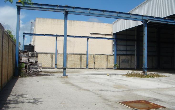 Foto de nave industrial en venta en  , central de bodegas, benito juárez, quintana roo, 1323905 No. 28