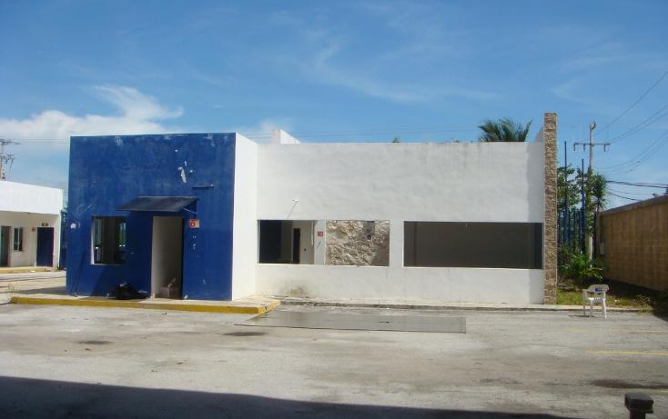 Foto de nave industrial en venta en  , central de bodegas, benito juárez, quintana roo, 1323905 No. 31