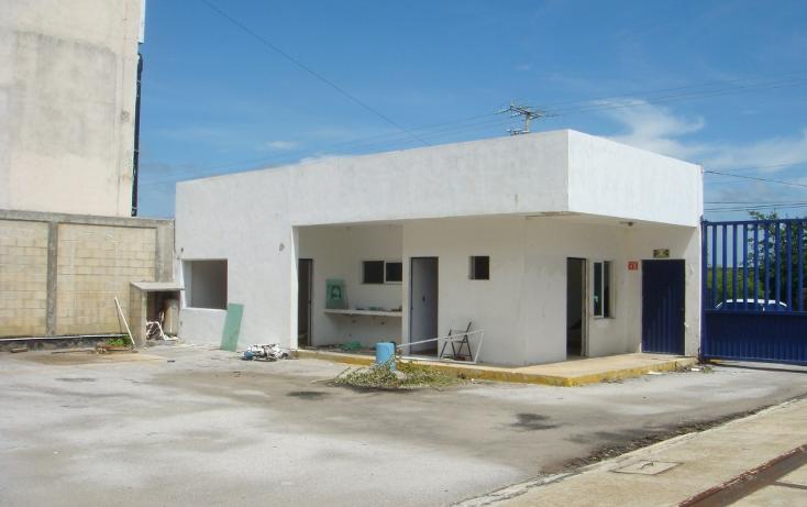 Foto de nave industrial en venta en  , central de bodegas, benito juárez, quintana roo, 1323905 No. 34