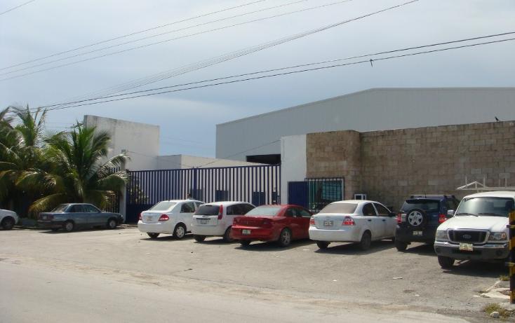 Foto de nave industrial en venta en  , central de bodegas, benito juárez, quintana roo, 1323905 No. 45