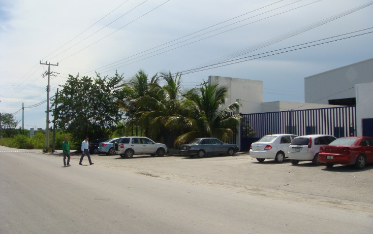Foto de nave industrial en venta en  , central de bodegas, benito juárez, quintana roo, 1323905 No. 46