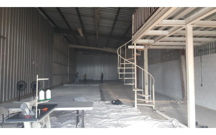 Foto de nave industrial en venta en  , central de bodegas, benito juárez, quintana roo, 1466283 No. 02