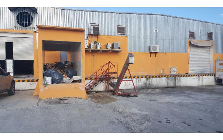 Foto de nave industrial en venta en  , central de bodegas, benito juárez, quintana roo, 1466283 No. 07