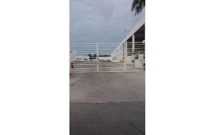 Foto de nave industrial en renta en  , central de bodegas, benito juárez, quintana roo, 1600624 No. 04