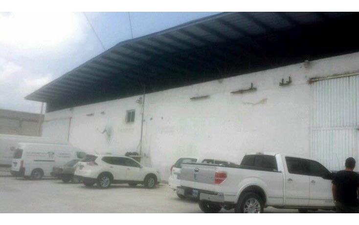 Foto de nave industrial en renta en  , central de bodegas, benito juárez, quintana roo, 1604614 No. 02