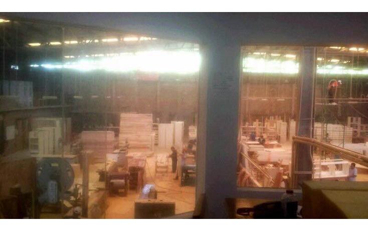 Foto de nave industrial en renta en  , central de bodegas, benito juárez, quintana roo, 1604614 No. 04
