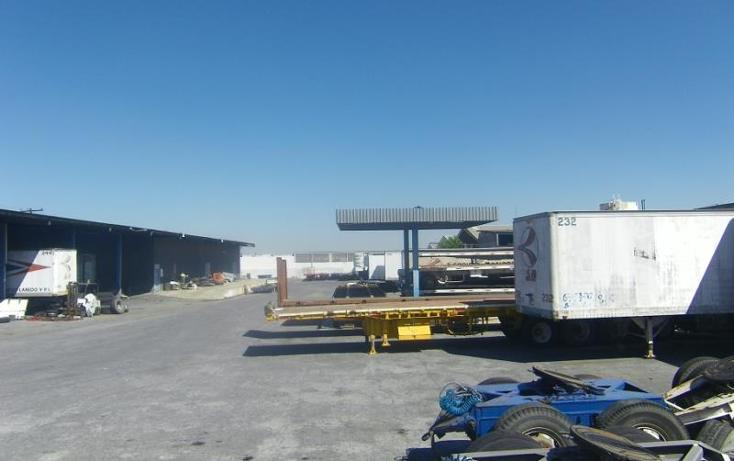 Foto de terreno industrial en renta en  , central de carga, guadalupe, nuevo león, 373902 No. 01