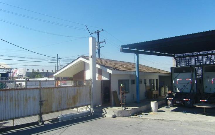 Foto de terreno industrial en renta en  , central de carga, guadalupe, nuevo león, 373902 No. 03