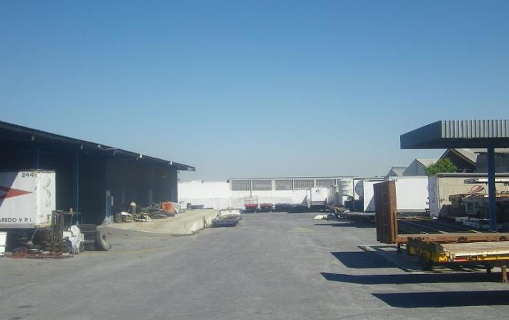 Foto de terreno industrial en renta en  , central de carga, guadalupe, nuevo león, 373902 No. 04