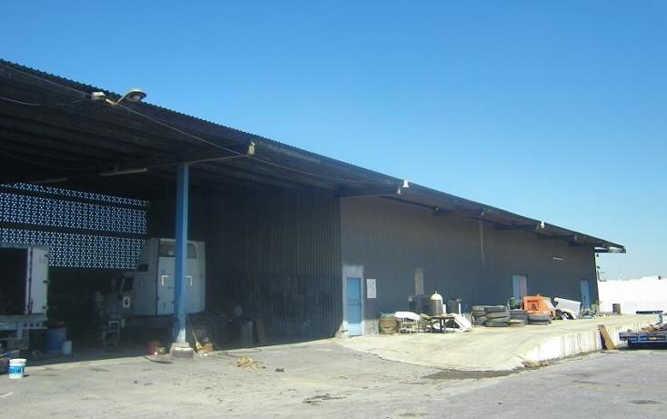 Foto de terreno industrial en renta en  , central de carga, guadalupe, nuevo león, 373902 No. 05