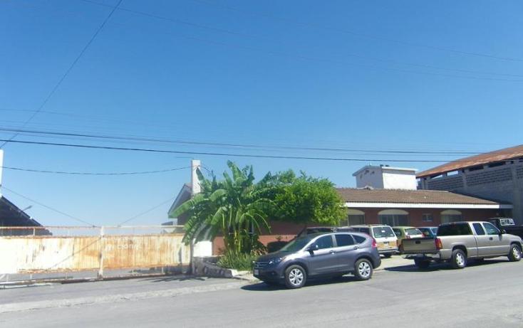 Foto de terreno industrial en renta en  , central de carga, guadalupe, nuevo león, 373902 No. 10
