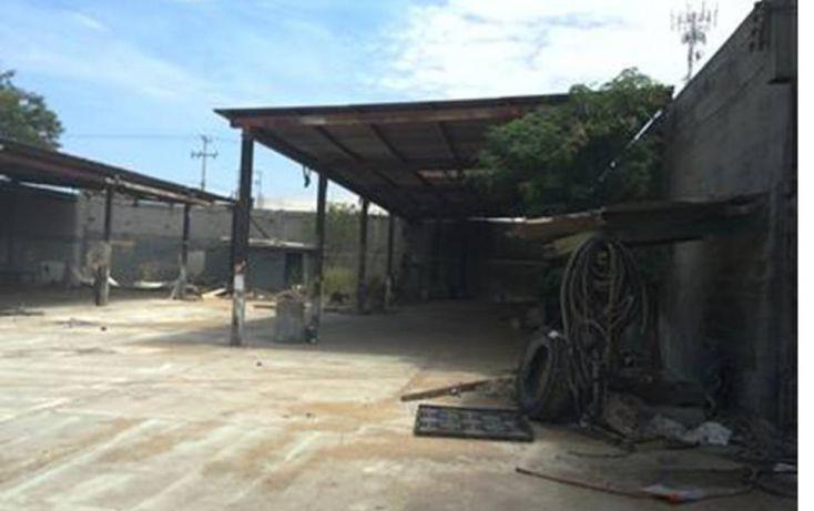 Foto de bodega en venta en, central de carga, san nicolás de los garza, nuevo león, 1776492 no 10