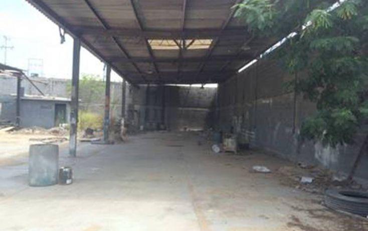 Foto de bodega en venta en, central de carga, san nicolás de los garza, nuevo león, 1776492 no 13