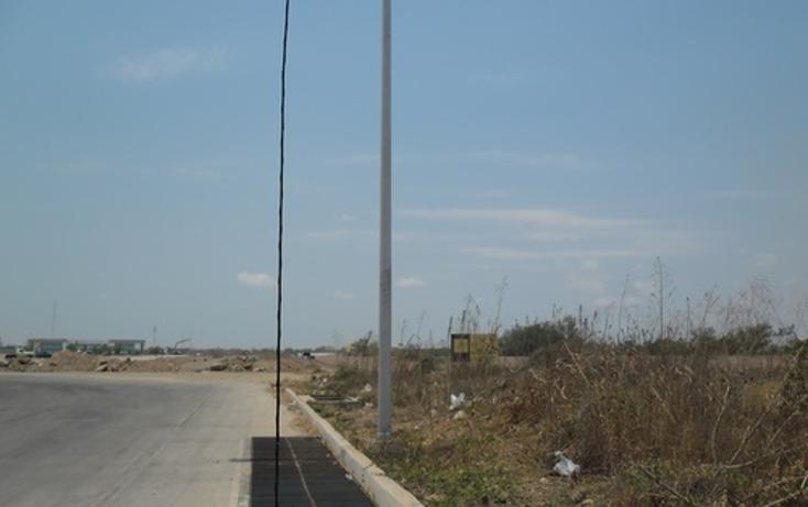 Foto de terreno comercial en venta en  , central internacional milenium, culiacán, sinaloa, 1066901 No. 01